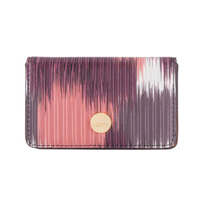 Boho RFID Mini Card Case