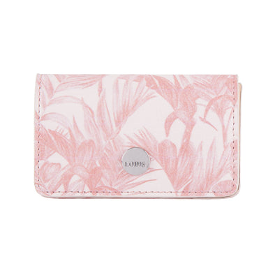 Palm RFID Mini Card Case