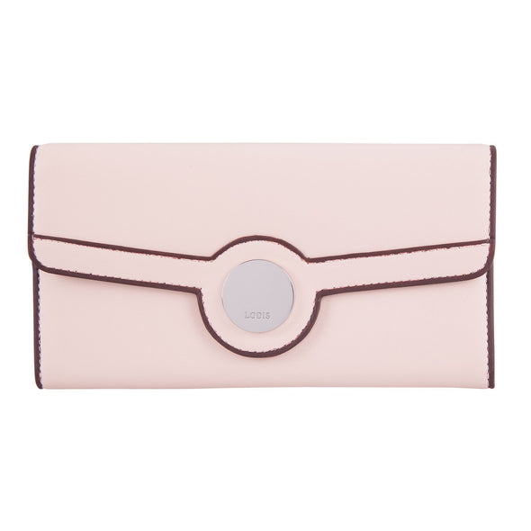 Rodeo RFID Luna Clutch Wallet S8