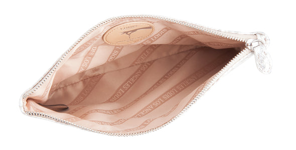 Sweet Honey RFID Flat pouch