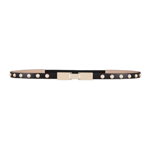 Kenwood Pearl Interlock Stretch Belt