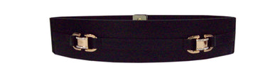 Kenwood Connector Overlay Stretch Belt