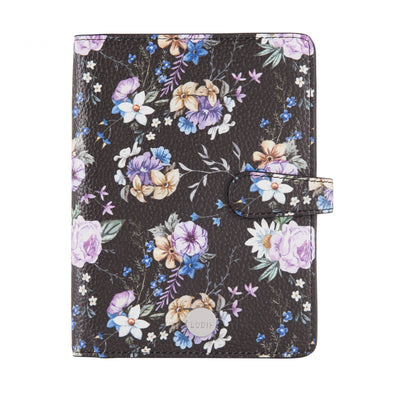 Posy RFID Kimmy Passport Notebook Case