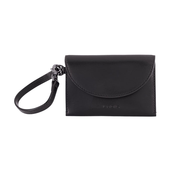 Audrey RFID ARIA Key Coin in Black/Black
