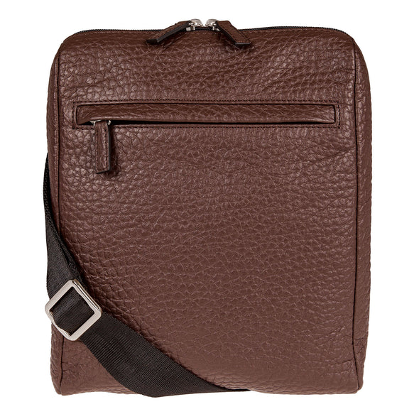 BORREGO James Small Messenger with RFID protection
