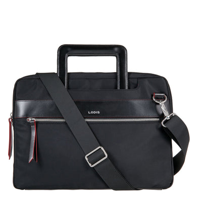 Kate Nylon Cora Laptop Crossbody