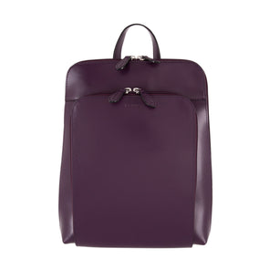 Audrey RFID Ryder Tote Backpack F9