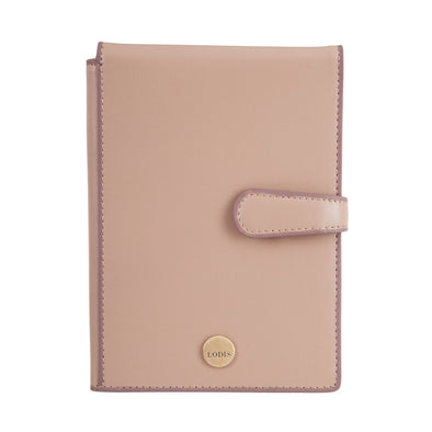 Rodeo RFID Passport Wallet With Ticket Flap F8