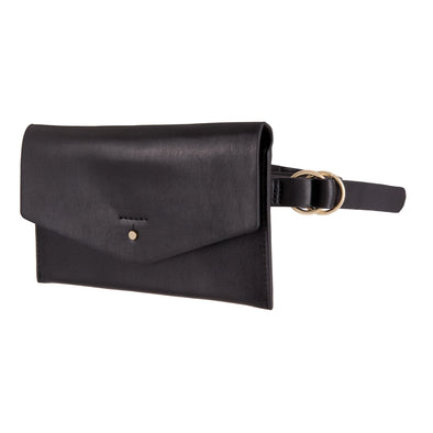 Kenwood Pull Back Belt with Envelope Pouch