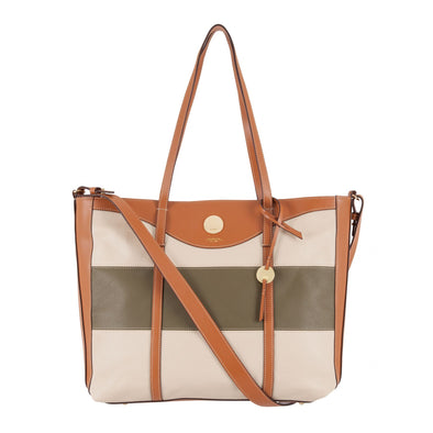 Laguna Rugby RFID Nelly Medium Tote