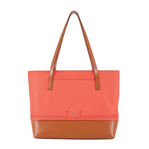 Nylon Sport RFID Ronna Tote- Sale Colors