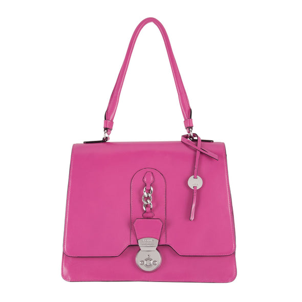 Rodeo Chain RFID Justina Flap Satchel