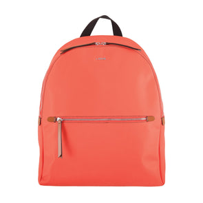 Nylon Sport RFID Ines Large Backpack- Sale Colors