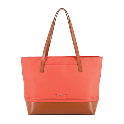 Nylon Sport RFID Fabia Tote- Sale Colors