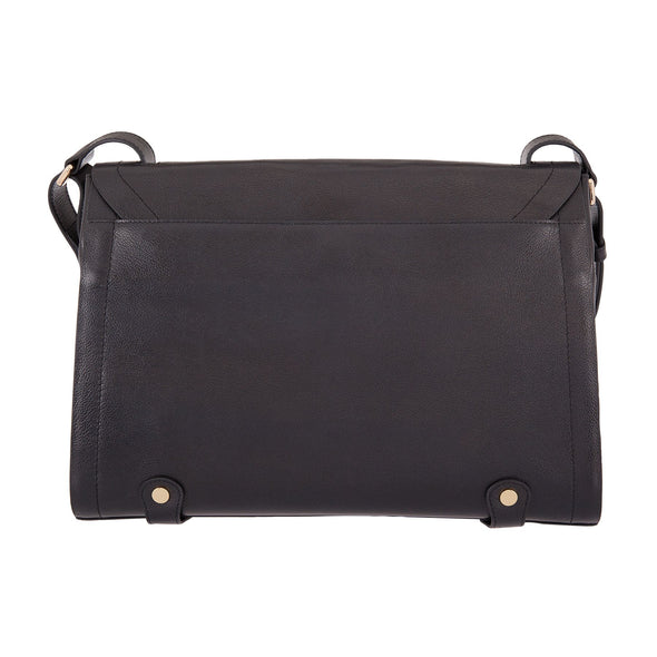 Pismo Pearl RFID Parisa Flap Brief