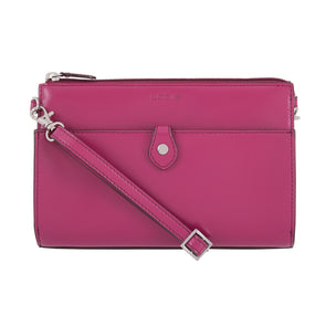 Audrey RFID Vicky Convertible Crossbody Clutch F8