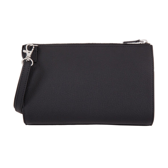 Sunset Boulevard RFID Vicky Convertible Crossbody Clutch
