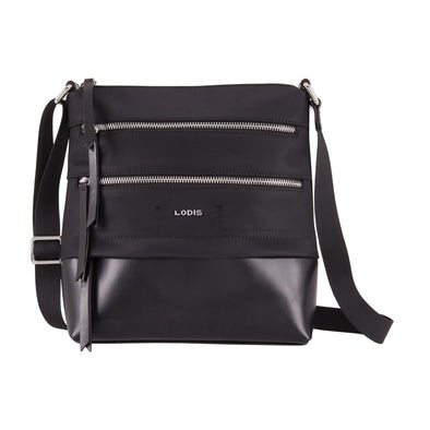 Nylon Sport RFID Wanda Travel Crossbody