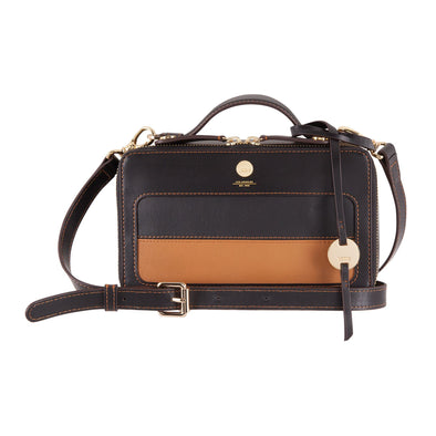 Laguna Rugby RFID Sally Zip Around Crossbody