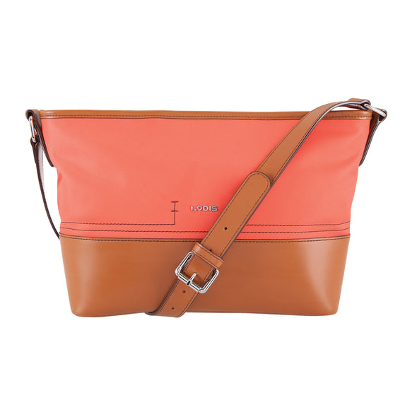 Nylon Sport RFID Carlie Crossbody- Sale Colors