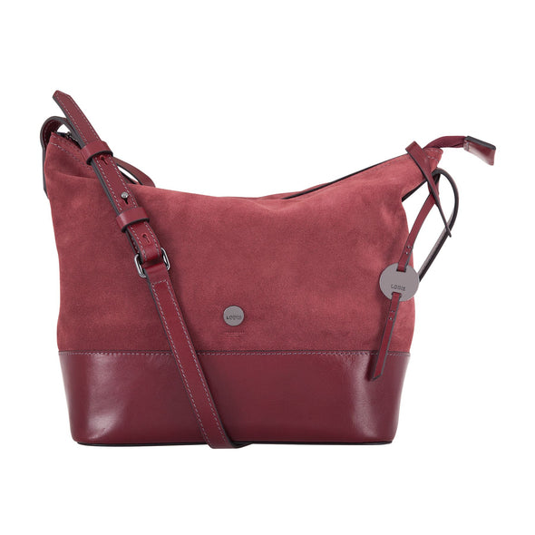 Wiltern RFID Camilla Bucket Crossbody