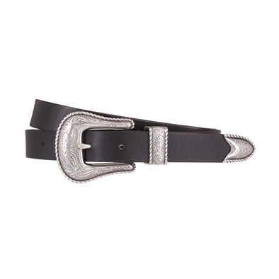 Anna 3 Piece Buckle Belt