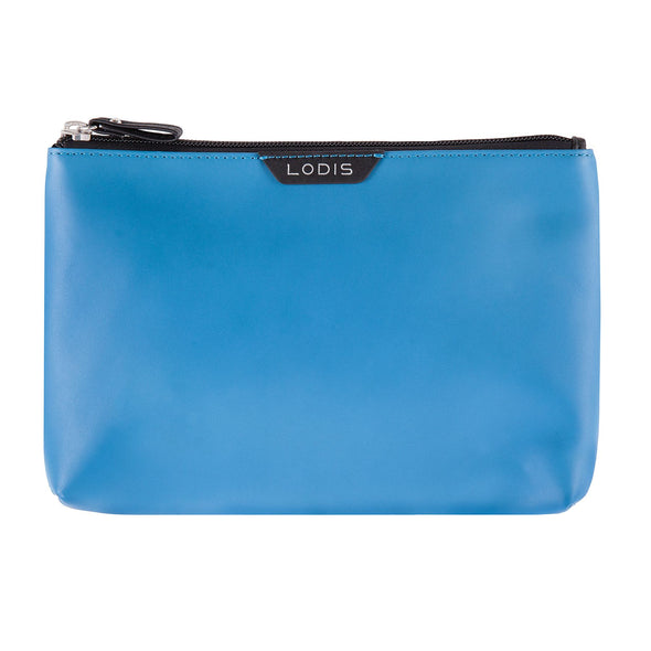 Lodis.com Special Riley Flat Pouch *WITHOUT RFID PROTECTION