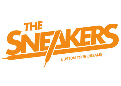 The Sneakers - Custom your Dreams