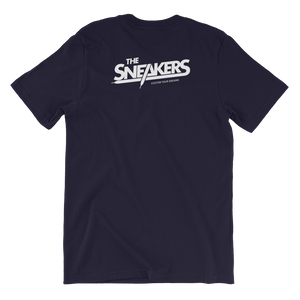 T-Shirt Coloré The Sneakers Release #2