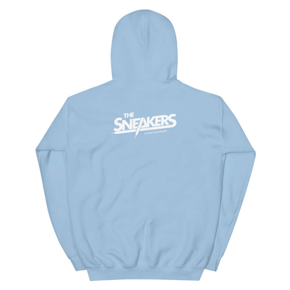 Hoodie Coloré The Sneakers Release #2