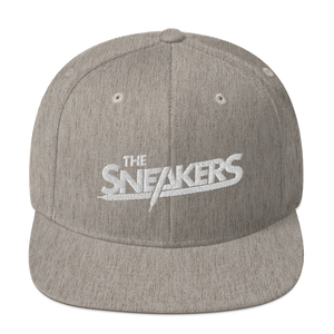 Casquette Snapback The Sneakers