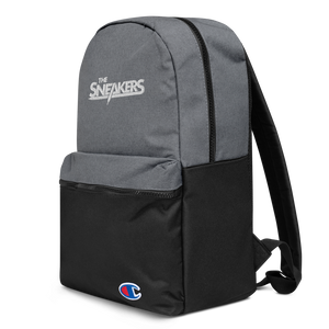 Sac à dos Champion brodé The Sneakers x Champion