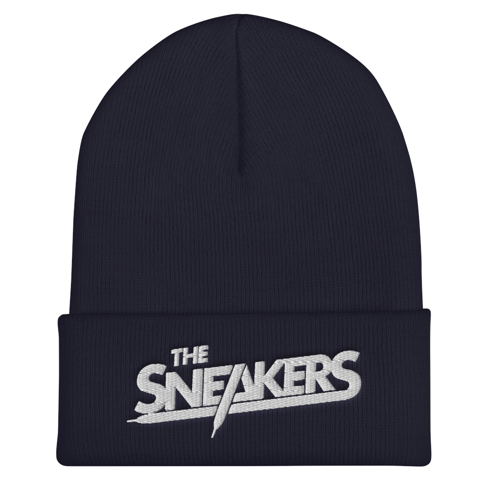 Bonnet The Sneakers