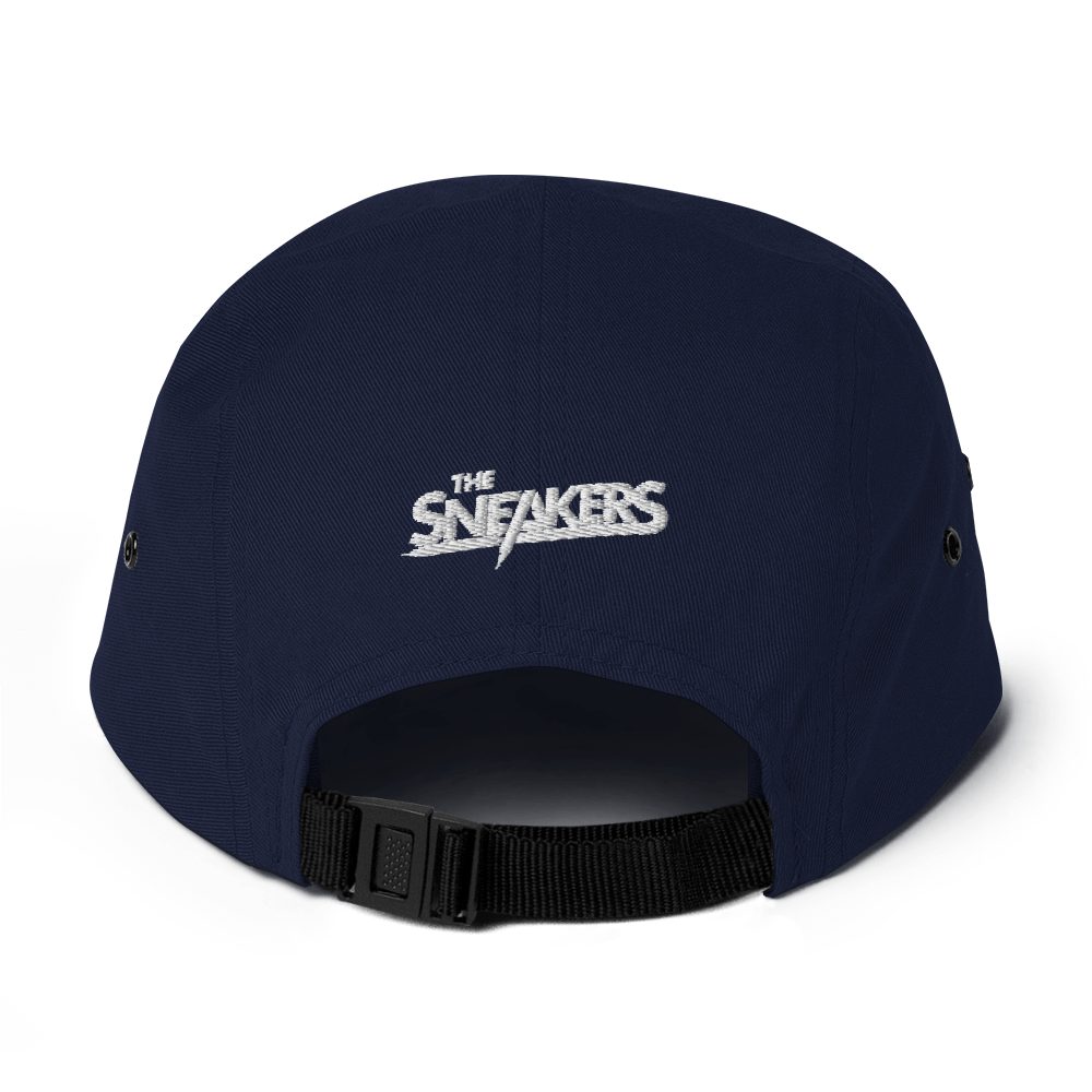 Black 5 Panel The Sneakers Release #2