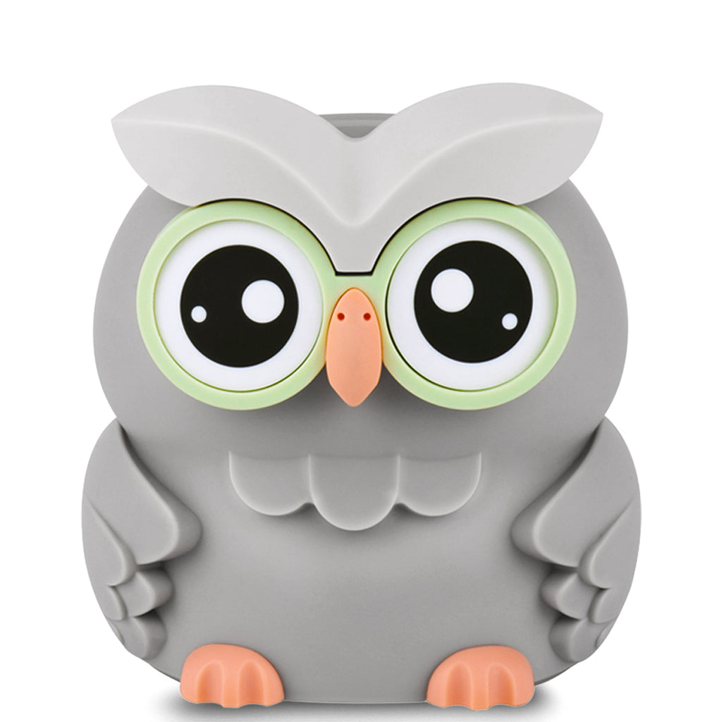 Owl Digital Coin Bank