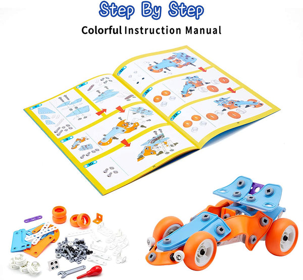 Tinker Toys STEM Toys Kit