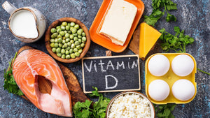 The Essential Role Of Vitamin D In The Wake Of A Covid-19 Vaccine - Founder Mike Wakeman