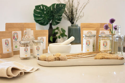 Product Shoot Environmental Sustainable Compostable