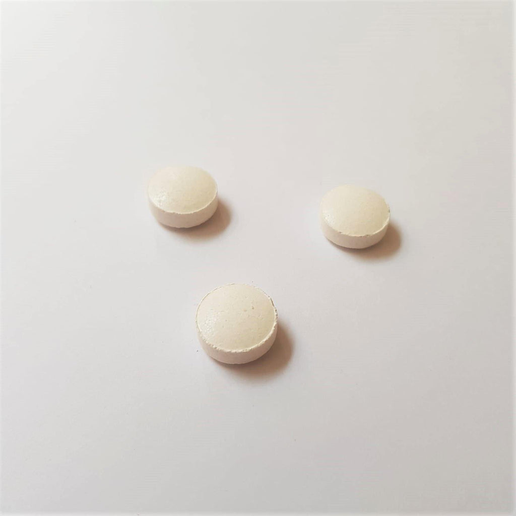 Calcium 400mg Tablets - VitMedics