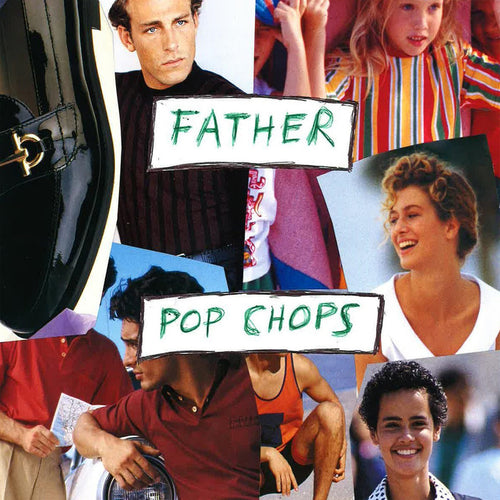 Father - Pop Chops CD