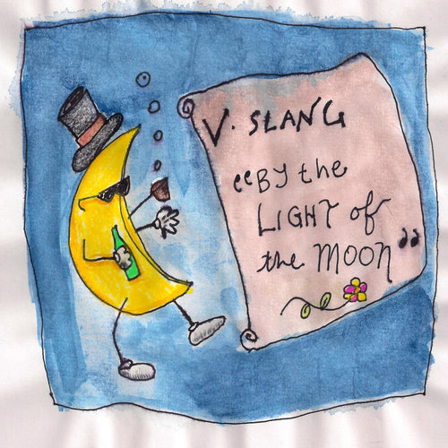 Victorian Slang - By The Light Of The Moon CD