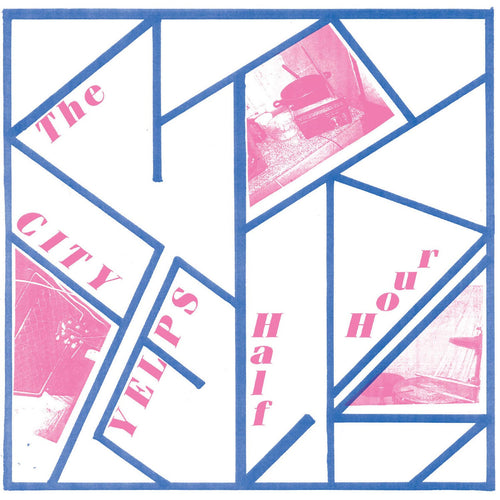City Yelps - Half Hour CD