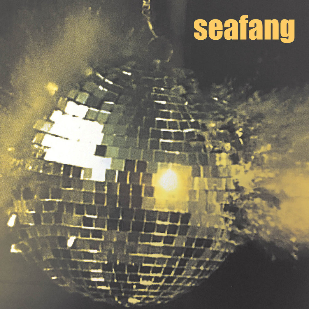 Seafang - Solid Gold 7