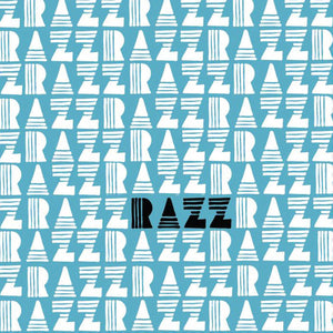 Razz - Time Frames LP