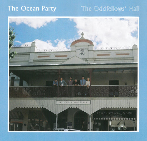 Ocean Party - The Oddfellows' Hall LP