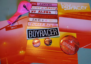 Boyracer - Right Or Wrong EP CS