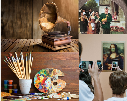 Artwork & Antiques