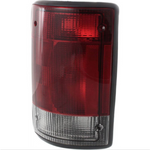 Ford Econoline Driver Side Tail light Assembly FO2800190 Ford - Deal Changer