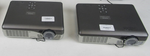 Toshiba TLP-T50M LCD Projectors - 1400 Lumens - 1024x768 - Lot of 2 - Deal Changer