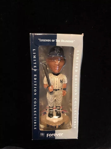 Derek Jeter Collectible Limited Edition Legions of the Diamond - Deal Changer